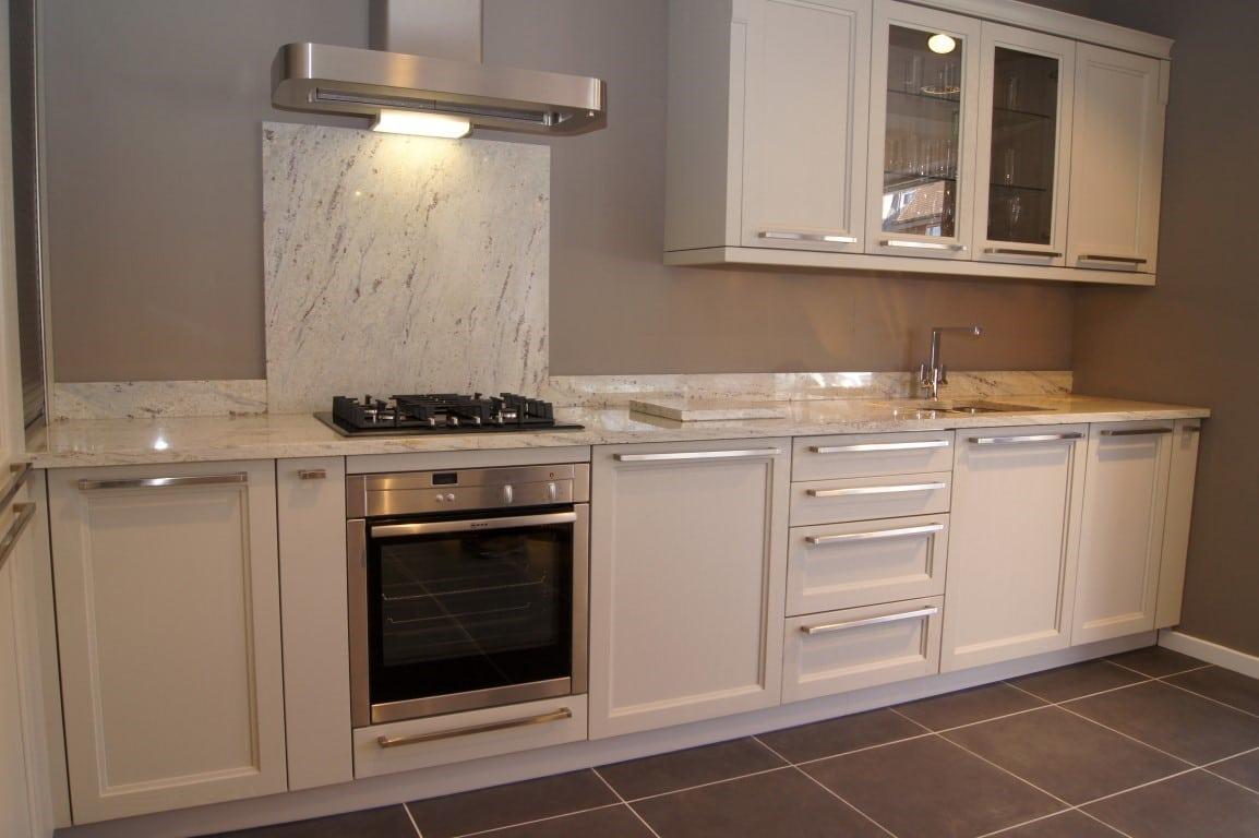 Schmidt Kitchen Showroom - Loughton - Rock and Co Granite Ltd