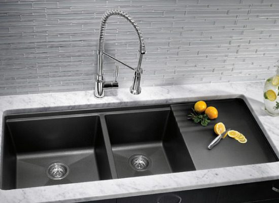 blanco sink example image