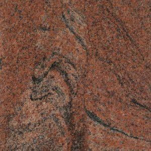 Multicolor Rojo Granite