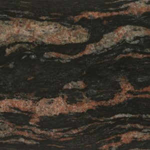 Negro Tropical Granite
