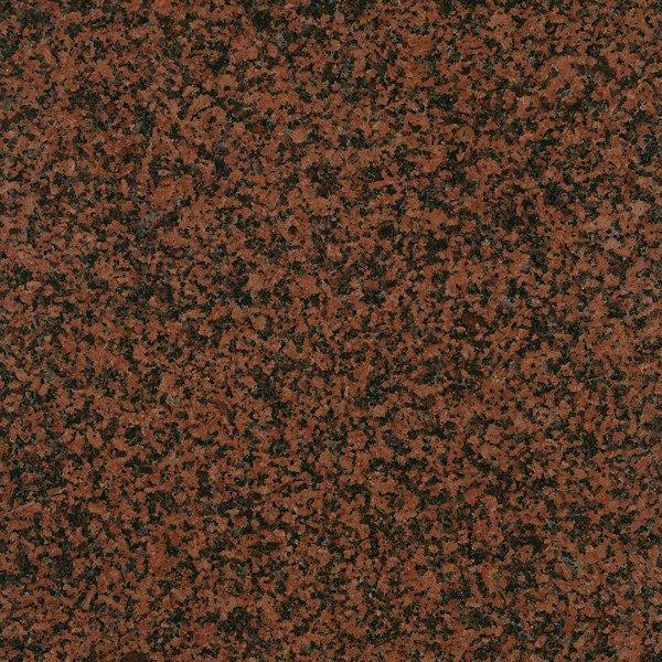 Rojo Balmoral Granite
