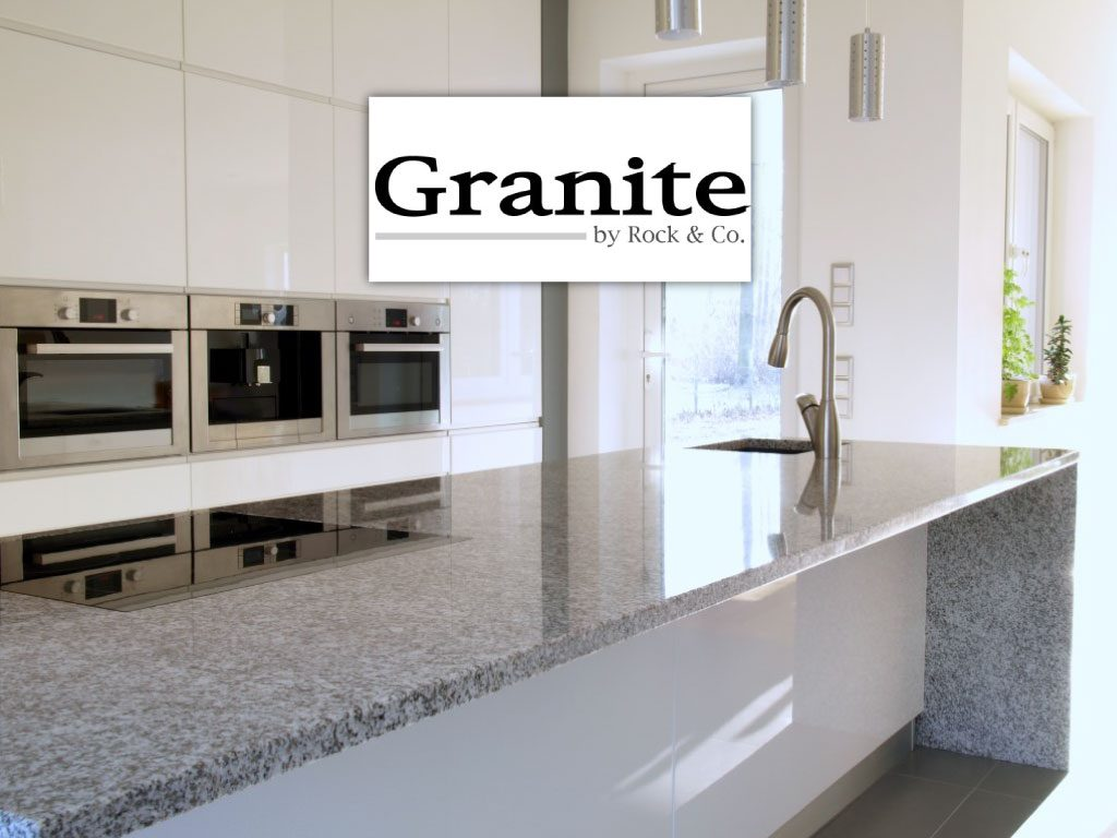 Granite Worktop example