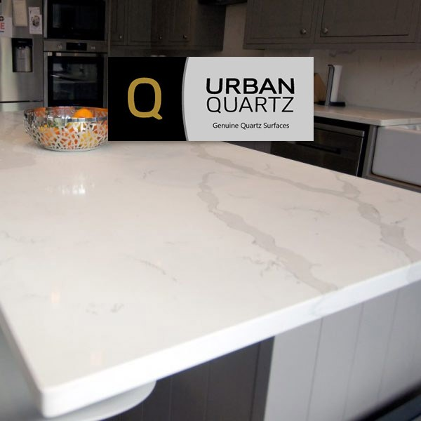 Kitchen Worktops - Granite & Quartz In
