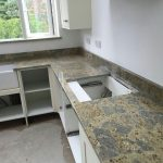 kashmir gold granite worktops