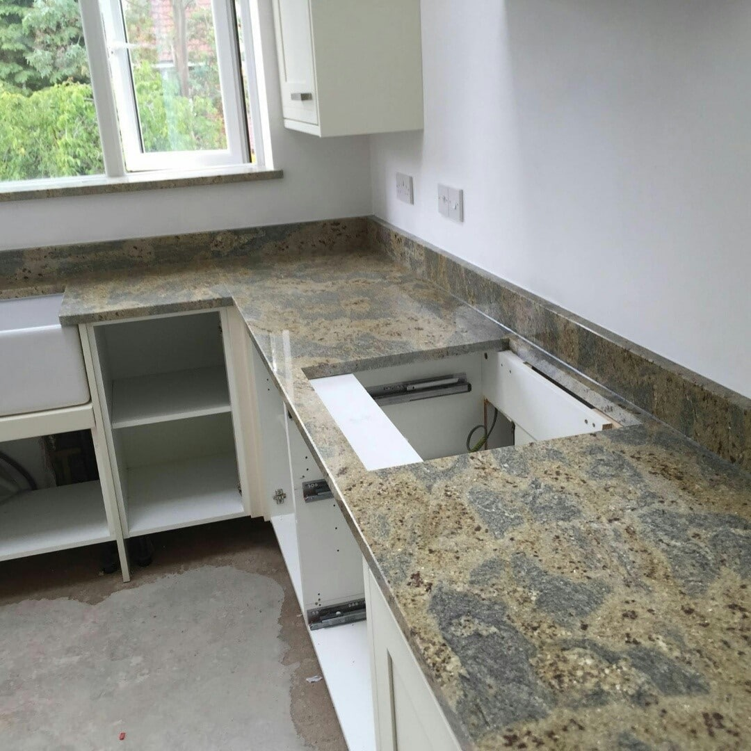 Granite Kitchen Worktop Granite Worktop Personalised Home Design