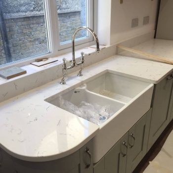 carrera quartz worktop hatfield