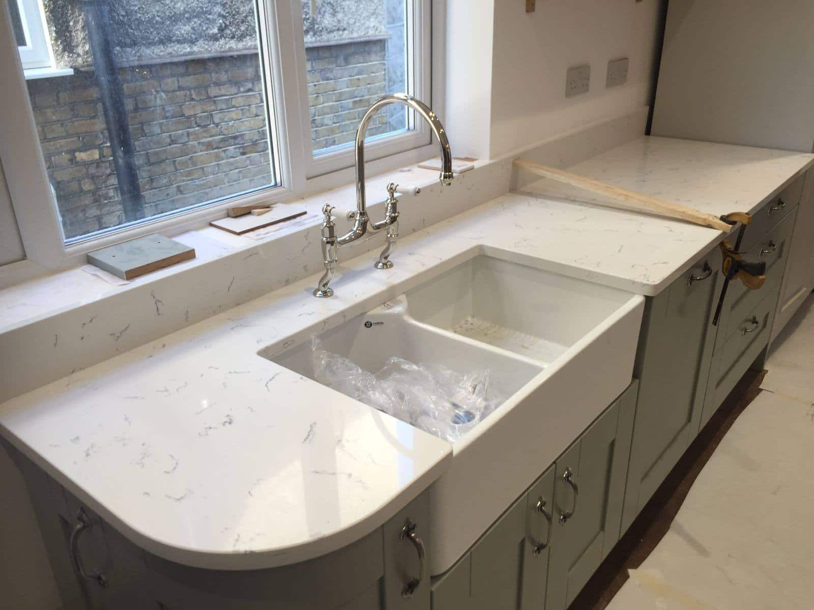 Carrera Urban Quartz Rock And Co Granite Ltd