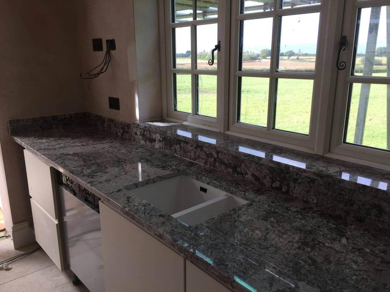 Granite Kitchen Worktops Jupenara Terrone Granite By Rock Co Rock And Co Granite Ltd