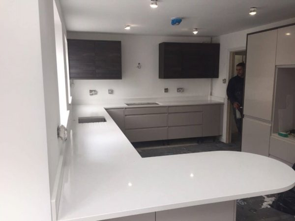 Gallery Recent Granite Amp Quartz Worktop Installations