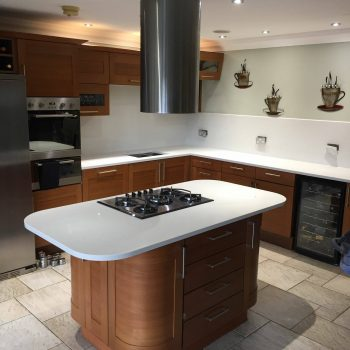 carrera carrara urban quartz kitchen worktops
