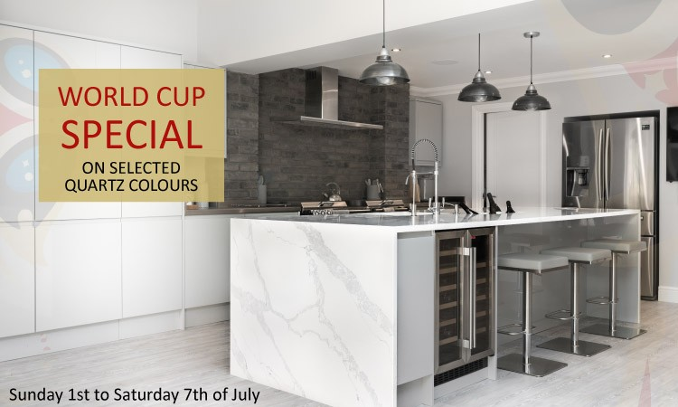 World Cup Special – 30% off selected colours