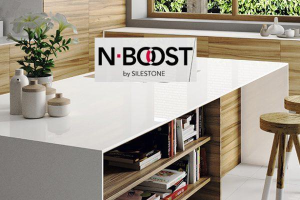 silestone n-boost technology