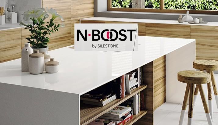 N-Boost by Silestone
