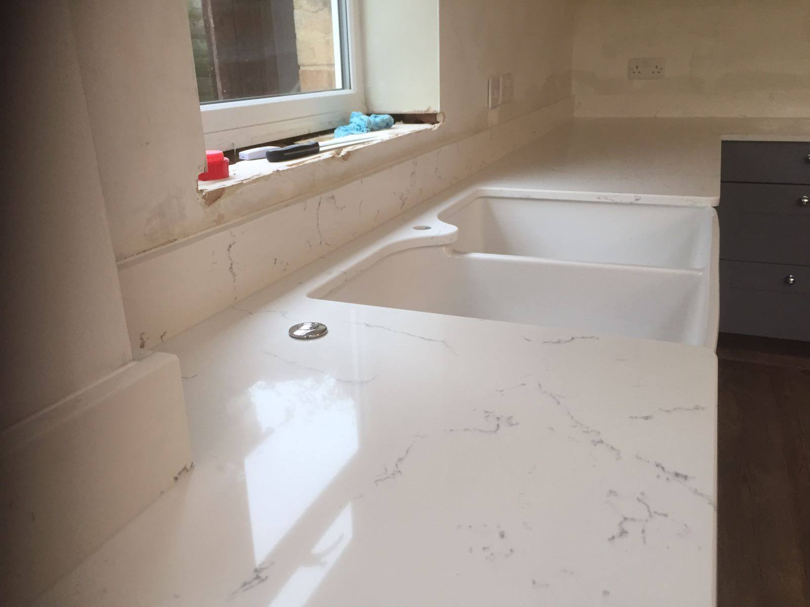 Carrara White Quartz Rock And Co Granite Ltd