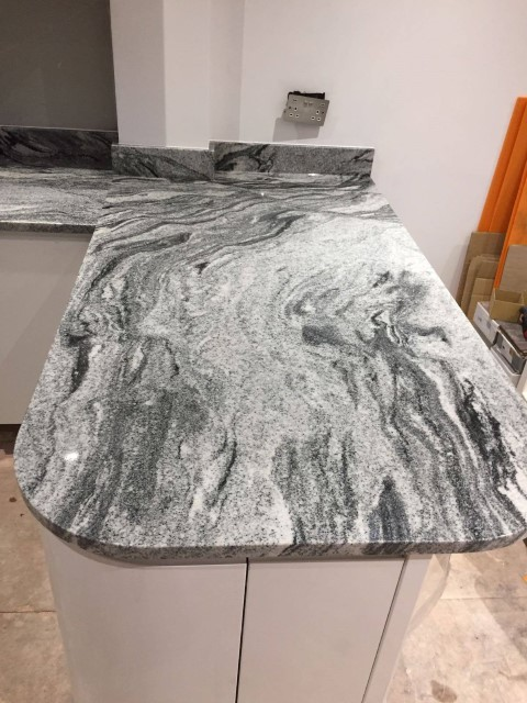 Cosmic White Rock And Co Granite Ltd