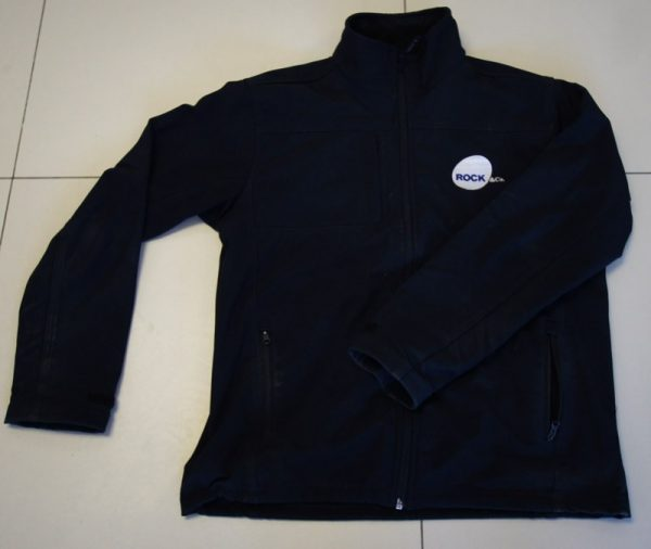 rock and co navy jacket