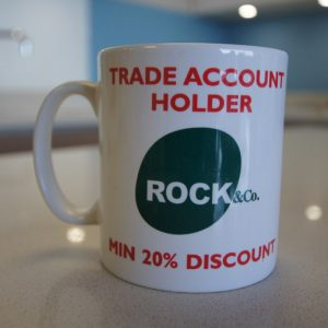 rock and co mug