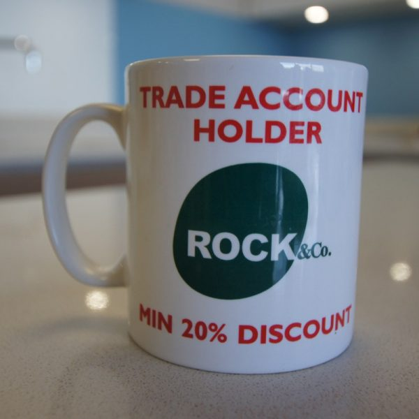 rock and co mug
