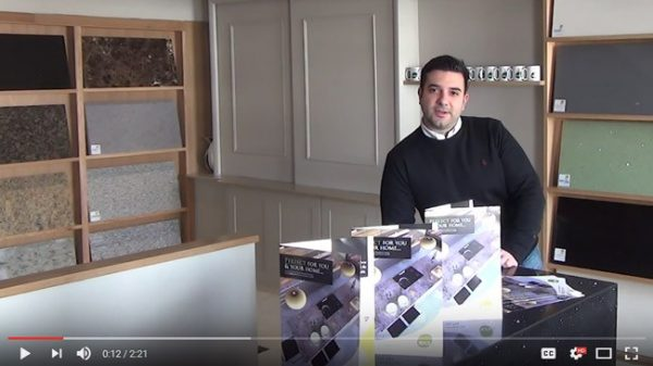 rock and co introductory video anthony tagliarini