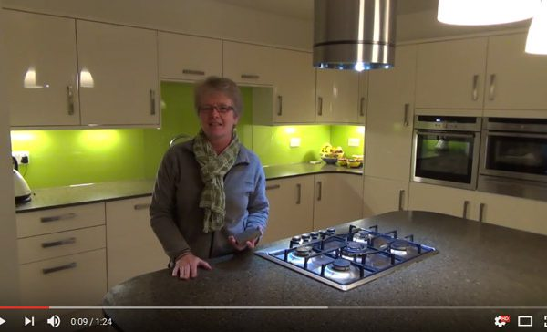 joan bingham video testimonial