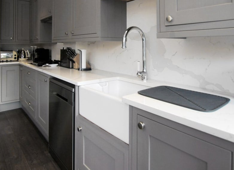 Kitchen Sink Cabinets Uk