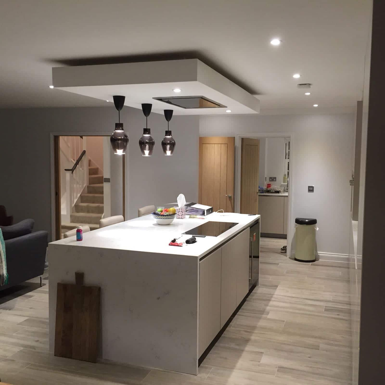 How Ceilings Make You Feel Rock and Co Granite Ltd