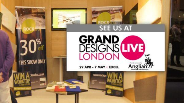 grand designs live 2017