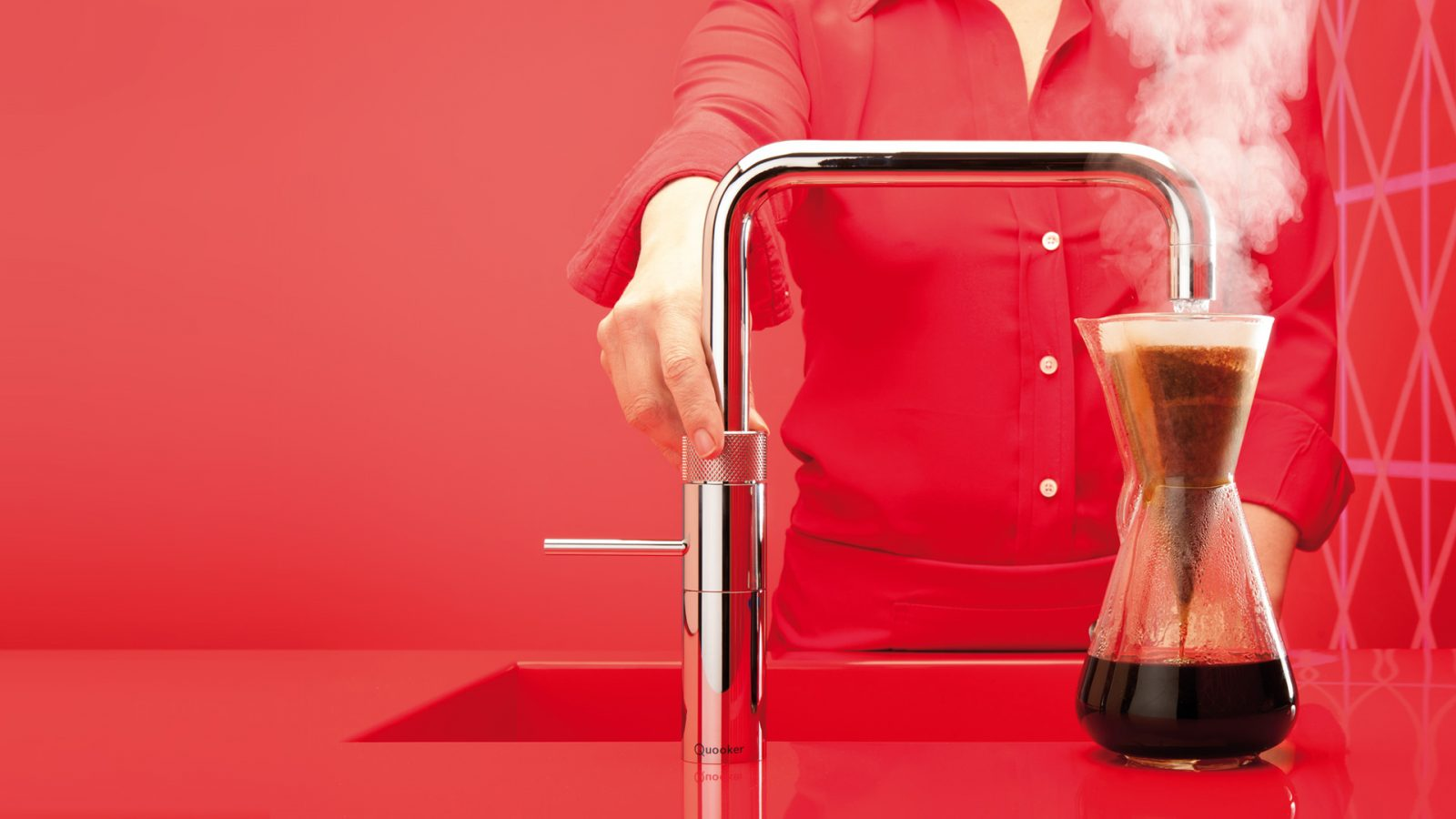 Quooker – The boiling water tap