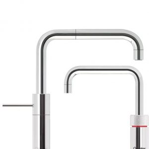 quooker nordic square twintaps