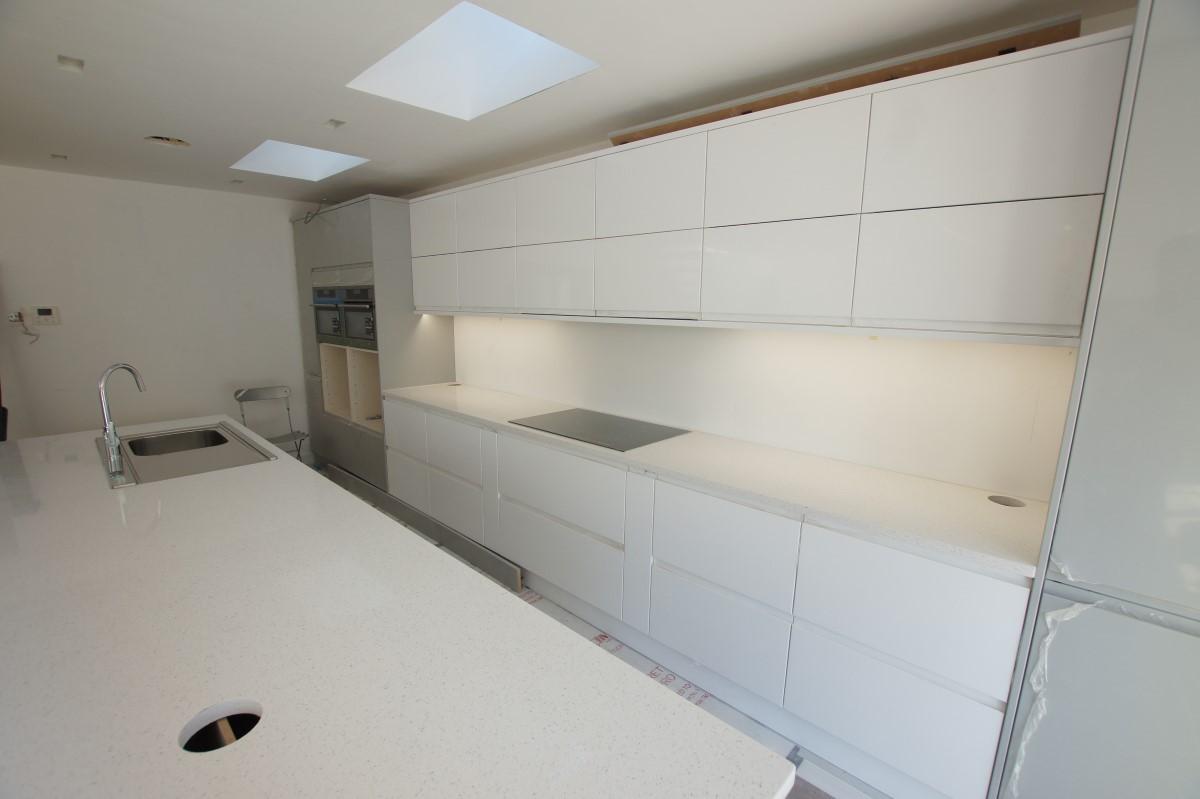 James DeGale - Saint Albans, Herts - Rock and Co Granite Ltd