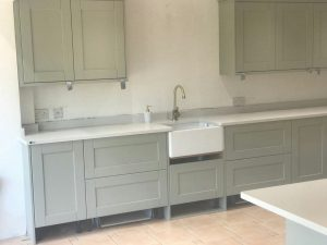 bianco carrina quartz worktops sheering bishops stortford rockandco