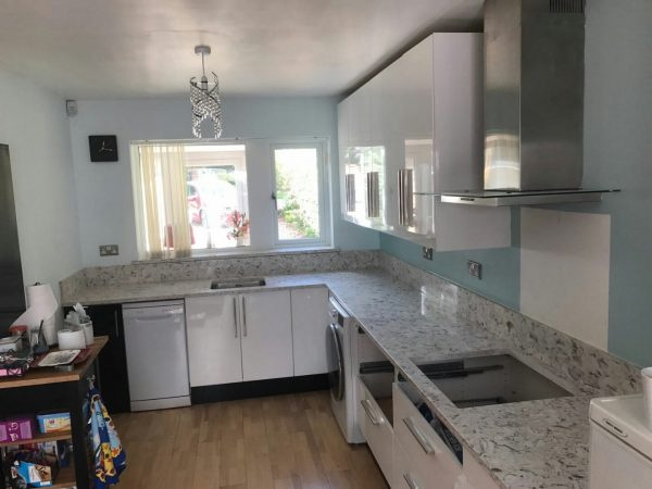 Bianco Foresta – Arseley, Herts