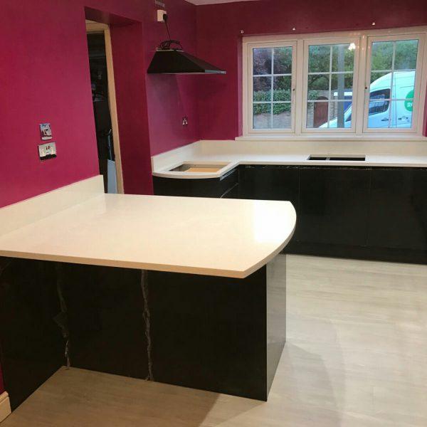 Worktops Kitchen In Harlow