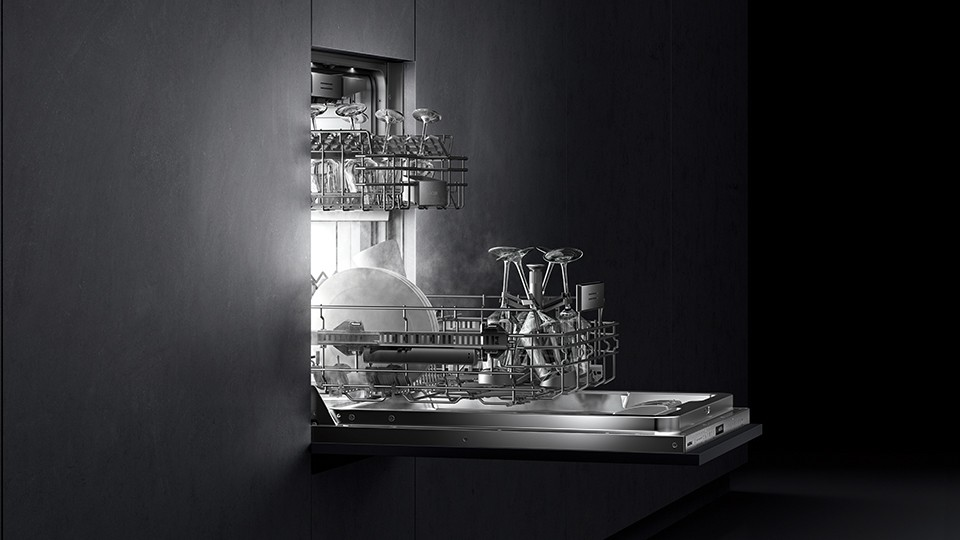 gaggenau dishwasher