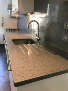 lorraine pascale kitchen worktops by rockandco