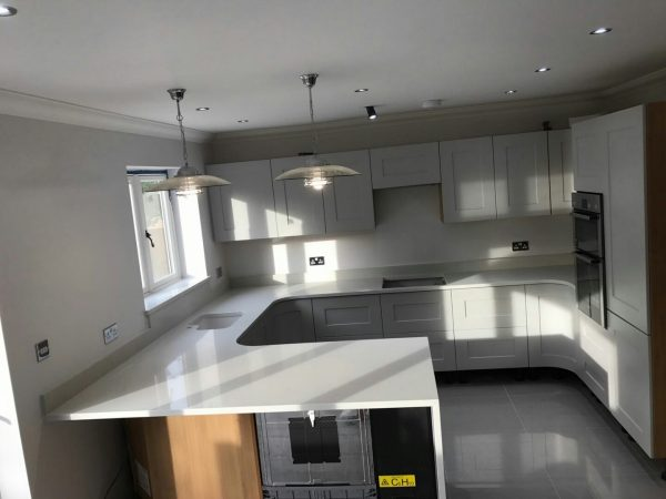 brookmans park quartz worktops