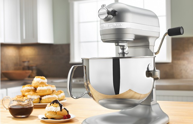 Get Whizzing with a new Whizzy Mixer