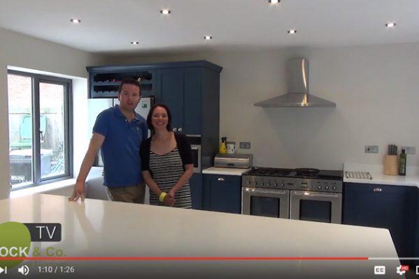 mr and mrs johnson video testimonial
