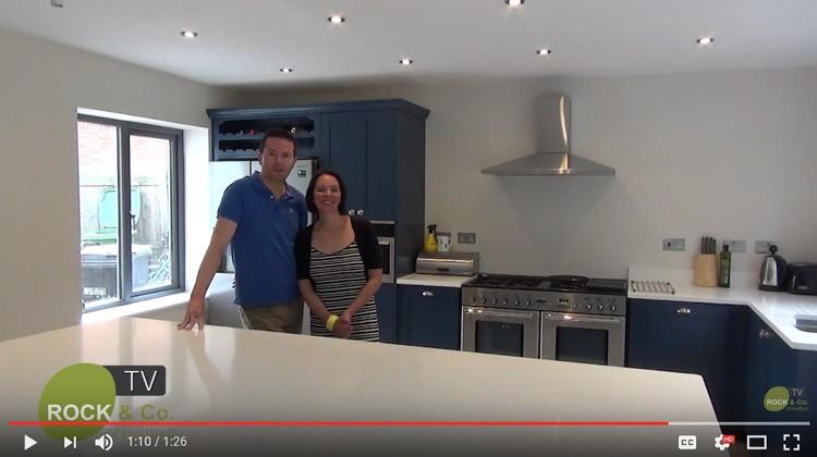 Mr & Mrs Johnson video testimonial