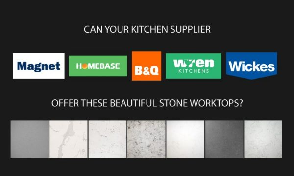 can your kitchen supplier offer this range