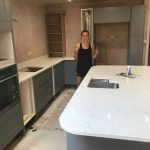 carrera quartz worktops stevenage
