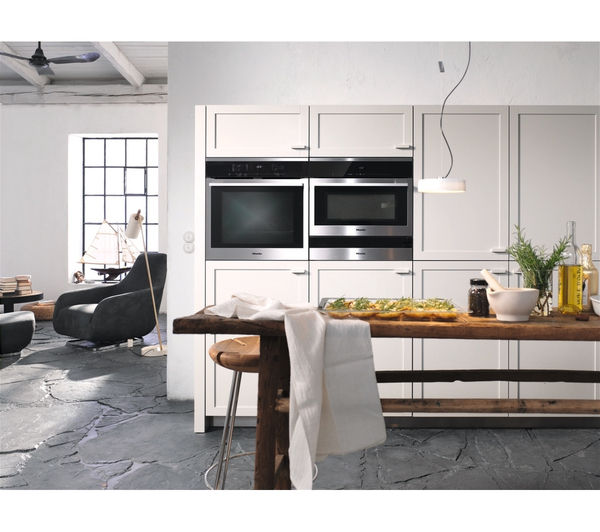 Cook with Optimum Results Using a Miele Oven