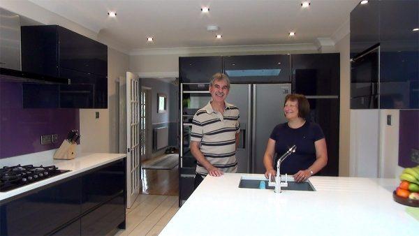 Mr & Mrs Bifield – Welwyn Garden City, Hertfordshire