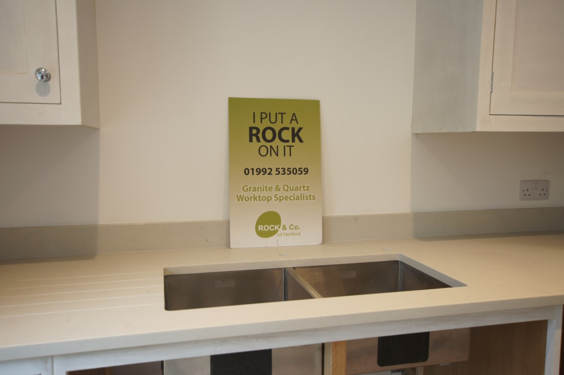 london grey carrera quartz worktops