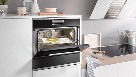 Produce Longer Food Each Time with a Vacuum Drawer from Miele