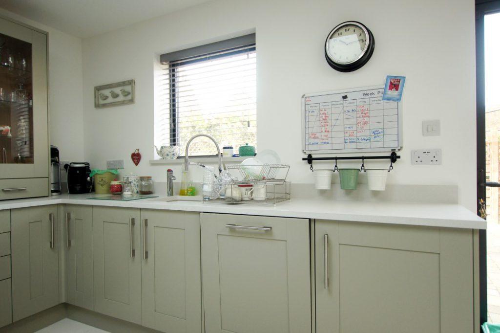 bianco de lusso quartz kitchen worktops