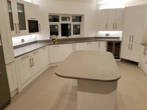 concreto seta quartz kitchen worktops