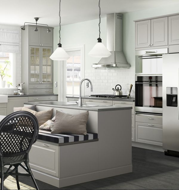 Create A Modern Seating Arrangement In The Kitchen Let 39 S Pull Up A Chair Rock And Co
