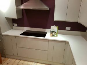 aspen de lusso white quartz worktops