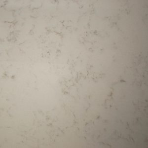 crema vena quartz worktops